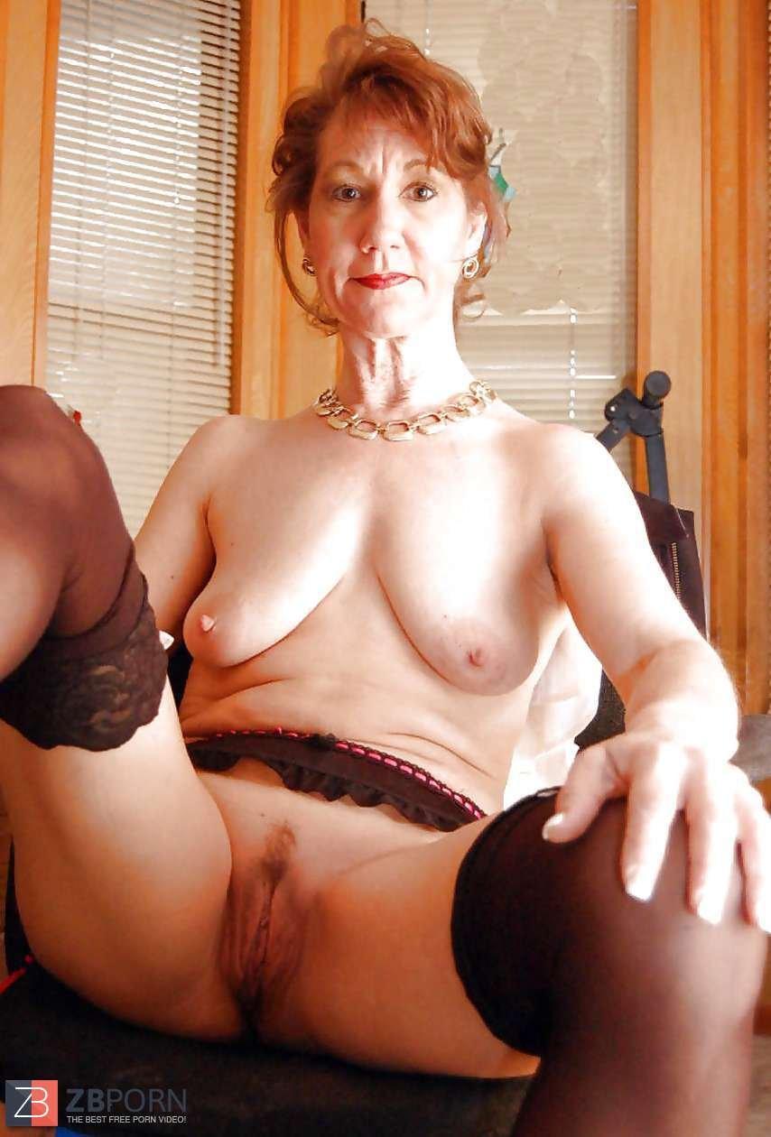 фото голой зрелой женщины за 50