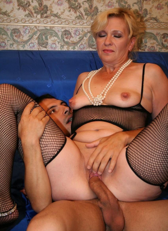 Порно фото зрелых дам
