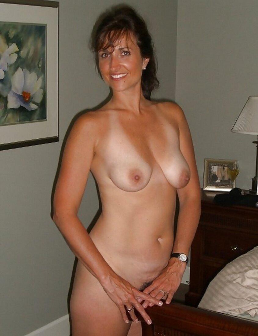 Голые 40 летние женщины фото