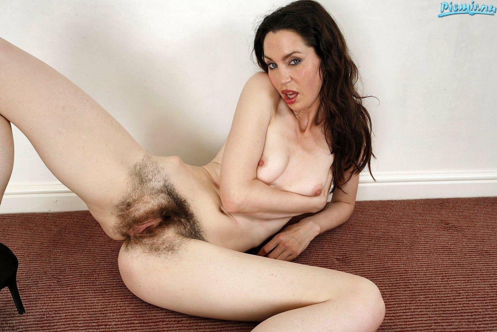 красивая волосатая пизда порно фото