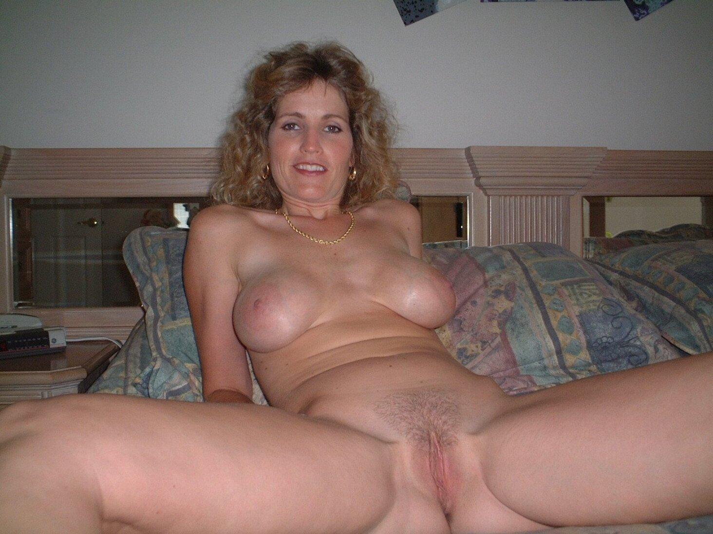 Тетки за 40