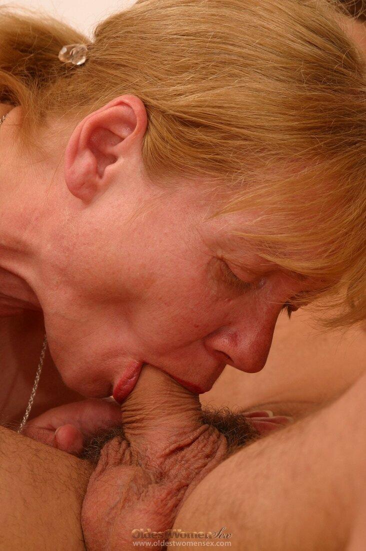 Зрелые сосут хуй фото порно
