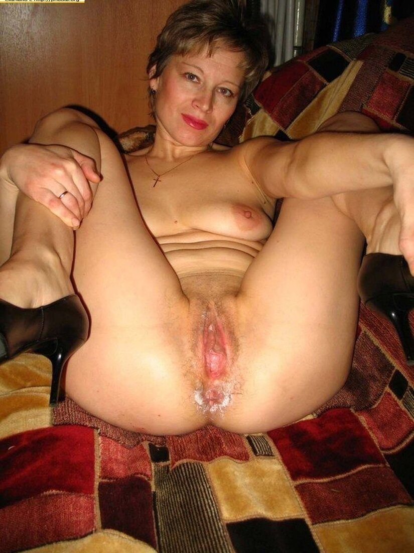 Домашнее порно со зрелыми женщинами фото